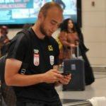 Linz'in Türk futbolcusundan Beşiktaş itirafı