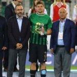 Bakan Kasapoğlu'ndan Süper Kupa açıklaması