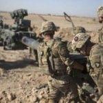 Amerikalı askerler ülkelerine dönüyor!
