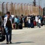 Rusya: Türkiye'deki Suriyeliler dönmek istiyor