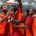 Süper Lig'de rekorların takımı G.Saray