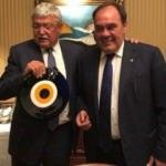 TFF'den Macaristan Futbol Federasyonu'na ziyaret