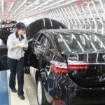 Toyota Türkiye, üretime bakım molası verdi