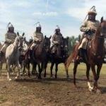 Türk kökenli milletler Hun Kurultayı'nda buluştu