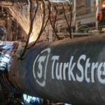TürkAkım'da ikinci hat çalışmaları devam ediyor