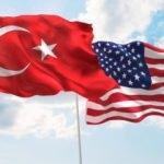 Türkiye-ABD arasında üst düzey görüşme