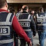 Üsteğmenlere operasyon: 11 kişi yakalandı