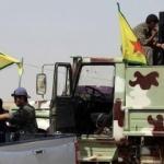 Suriye'de ABD üssü karıştı!