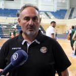 Sakarya Büyükşehir Belediyespor'da yeni sezon hazırlıkları başladı
