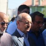 AK Parti Genel Başkan Yardımcısı Sorgun'un acı günü