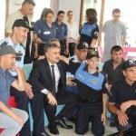 İl Emniyet Müdürü Fahri Aktaş'ın kurum ziyaretleri