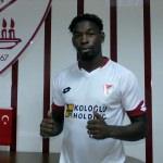 Elazığspor'da transfer