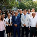 CHP İzmir teşkilatında bayramlaşma
