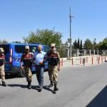 HDP'li Belediye Başkanına gözaltı