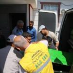 Şanlıurfa'da merdivenden düşen çocuk öldü