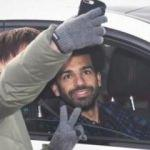 Liverpool Mohamed Salah'ı polise ihbar etti!