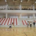 Şırnak Üniversitesi BESYO'ya yoğun ilgi