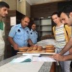 Tatvan'da 510 gıda işletmesi denetlendi