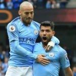 Agüero şov! Manchester City çıldırdı