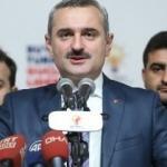 Bayram Şenocak'tan kongre açıklaması