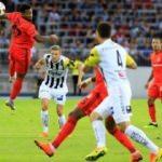 Beşiktaş maçında kriz! TRT'ye büyük tepki