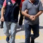 Terör örgütünün sözde yurt dışı sorumlusu Kapıkule'de yakalandı