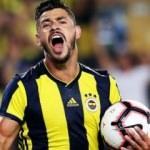 Fenerbahçe ayrılığını resmen açıkladı!
