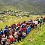 """""""Çayeli 4. Uluslararası Dağcılık Turizm ve Yayla Şenliği Festivali"""""""