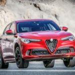 En hızlı Alfa Romeo Stelvio Türkiye'de