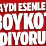 Esenlerli gençler Türkiye'de yine bir ilki gerçekleştiriyor