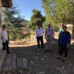 """""""Tarihi Kervan Göç Yolu"""" turizme kazandırılacak"""