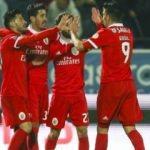 """Benfica'dan G.Saray yorumu! """"Çok zor olacak..."""""""