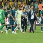 Fenerbahçe'de 2. hafta kabusu!