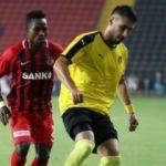 Gaziantep'te puanlar paylaşıldı