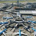 Hollanda'da alarm: Bütün uçuşlar durduruldu