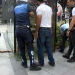 İstanbul polisinden değnekçilere operasyon!
