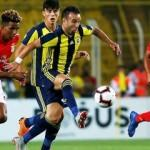 Kadıköy'de iki gol var... CANLI
