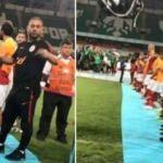 Küfür eden Hasan Şaş'a PFDK şoku!