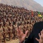 Suriye'de tehlikeli oyun: Küçültülmüş...
