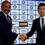 Spalletti 2021'e kadar Inter'de