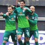 Süper Lig'den ikinci lige transfer oldu!