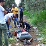 Tarlada 'altın vuruş' yapan genç hayatını kaybetti