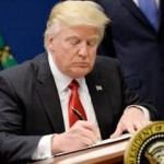 Trump'ın kararı Türkiye'ye herhangi bir yaptırım getirmiyor