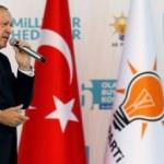 Türk halkından Başkan Erdoğan'a tam destek!