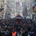 Türkiye nüfusu yaşlanıyor!