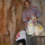 Torosların derin dondurucusu: Akseki obrukları