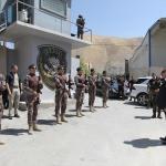 Vali Toprak, güvenlik güçlerinin bayramını kutladı