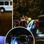 Ankara'da sesleri duyanlar polisi aradı!