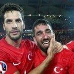 Arda Turan'dan Hakan Balta'ya veda mesajı
