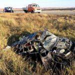 Bayram sabahı feci kaza!